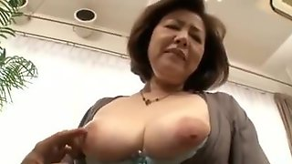50yr Old Wife\'s First Exposure